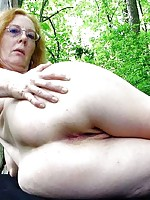 horny milfs in heat