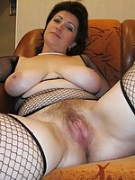 milf ready for action